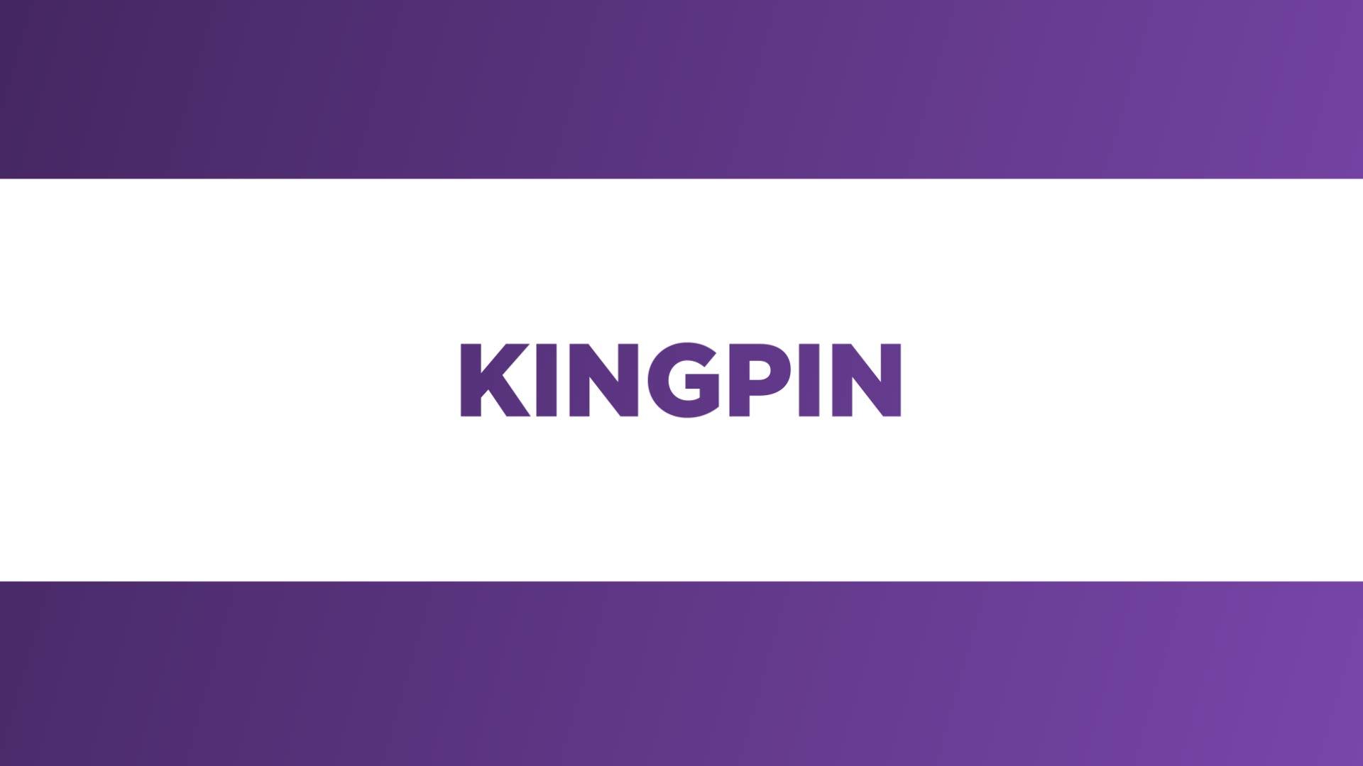 Kingpin (0-00-51-05)