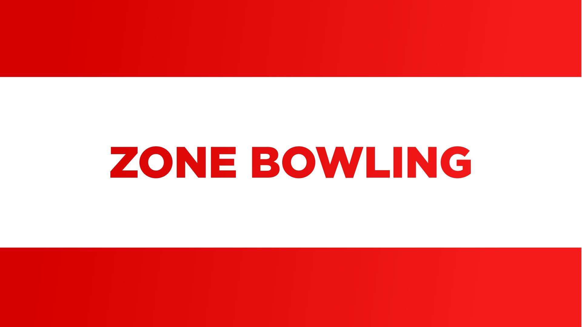 Zone Bowling (0-00-30-16)